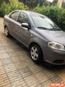 Chevrolet Aveo 11500 2011