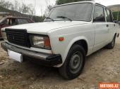 VAZ 2107 4000 2005