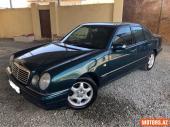 Mercedes-Benz E 220 10500 1997