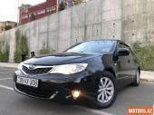 Subaru Impreza 11500 2009