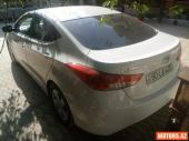 Hyundai Elantra 18000 2011