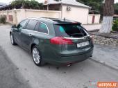Opel Insignia 19000 2010