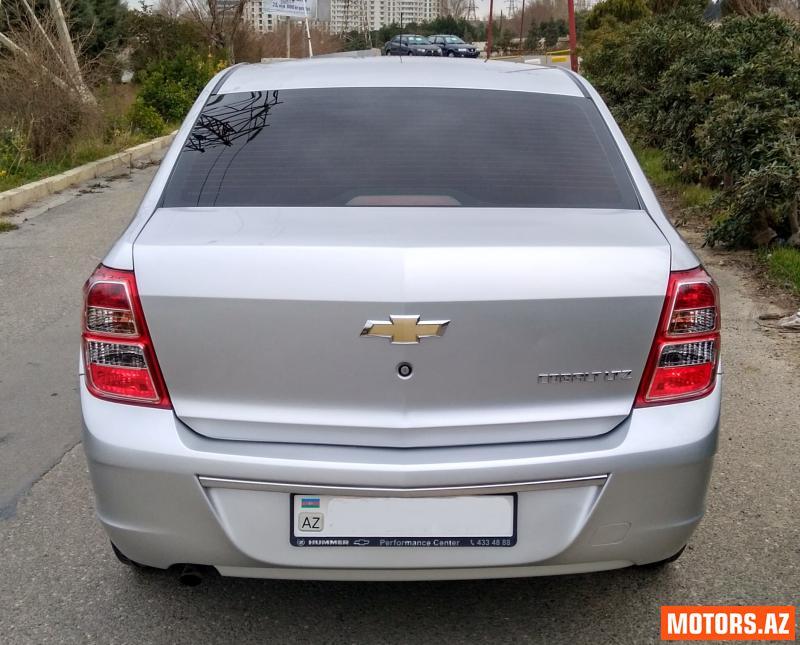 Chevrolet Camaro 14800 2014