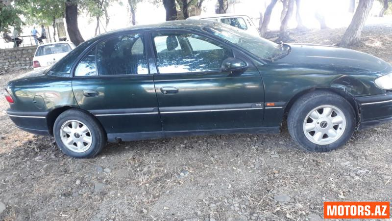 Opel Omega 3000 1995