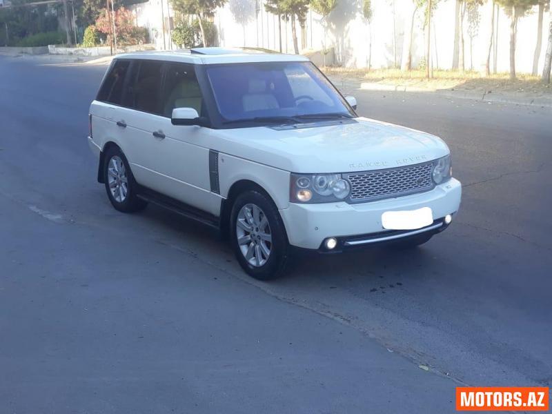 Land Rover Range Rover 23000 2002