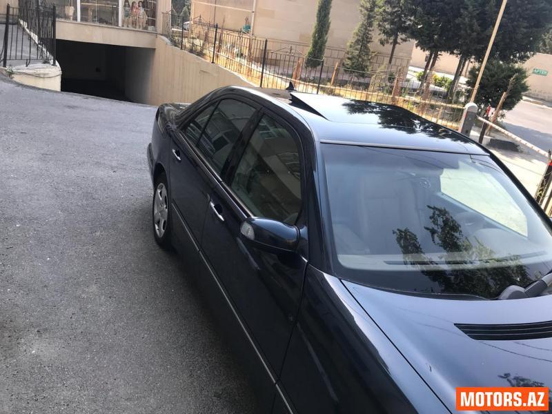 Mercedes-Benz E 240 13900 1999