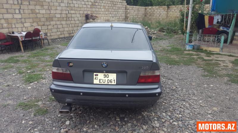 BMW 320 8500 1994