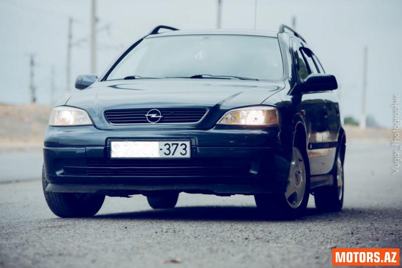 Opel Astra 8600 1998