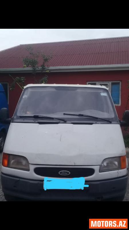 Ford Transit 9000 1998