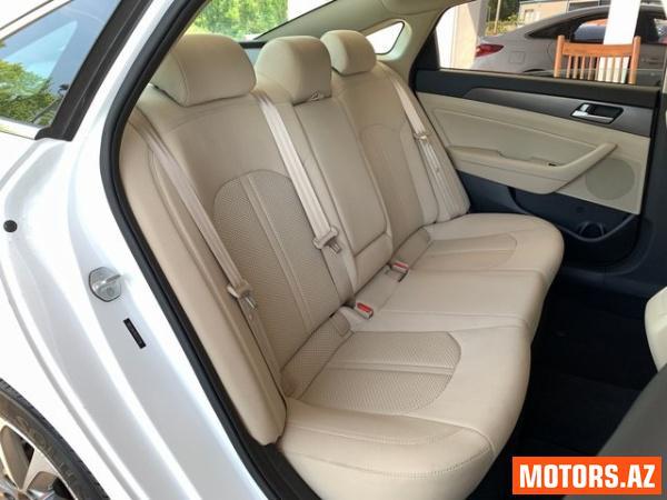 Hyundai Sonata 11935 2015