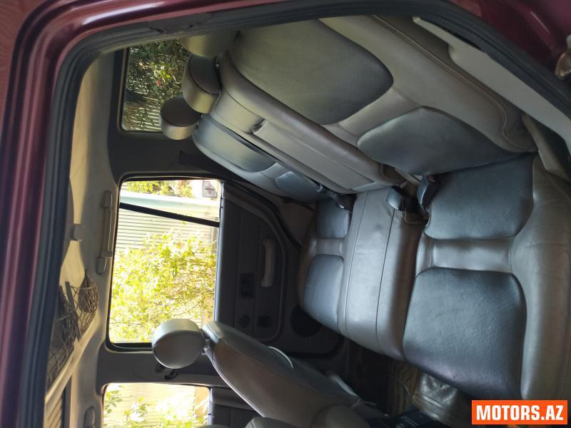 Land Rover Freelander 6500 2002