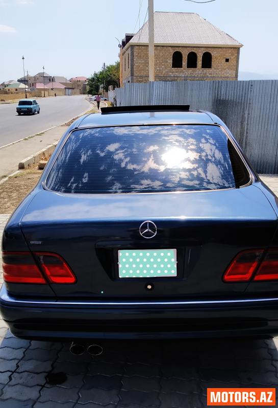 Mercedes-Benz E 320 9500 1996