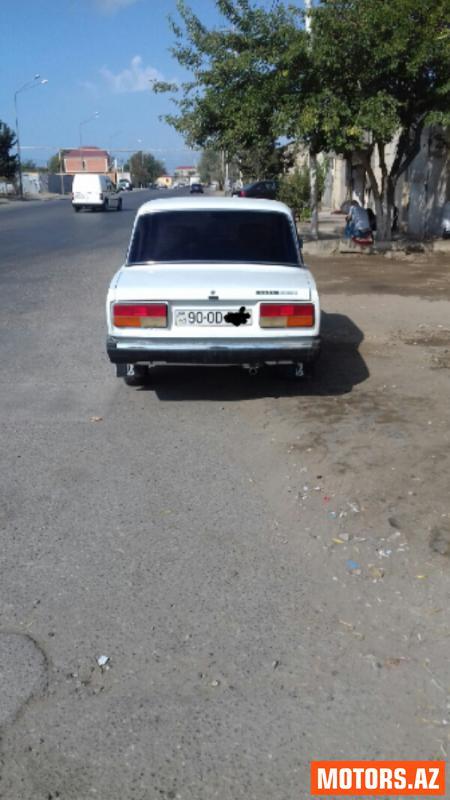 VAZ 2107 4800 2004