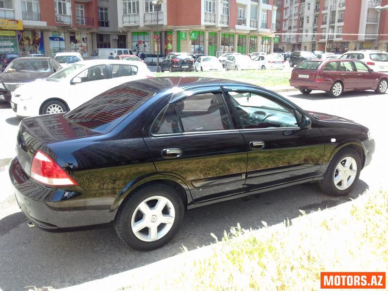 Nissan Sunny 16000 2011