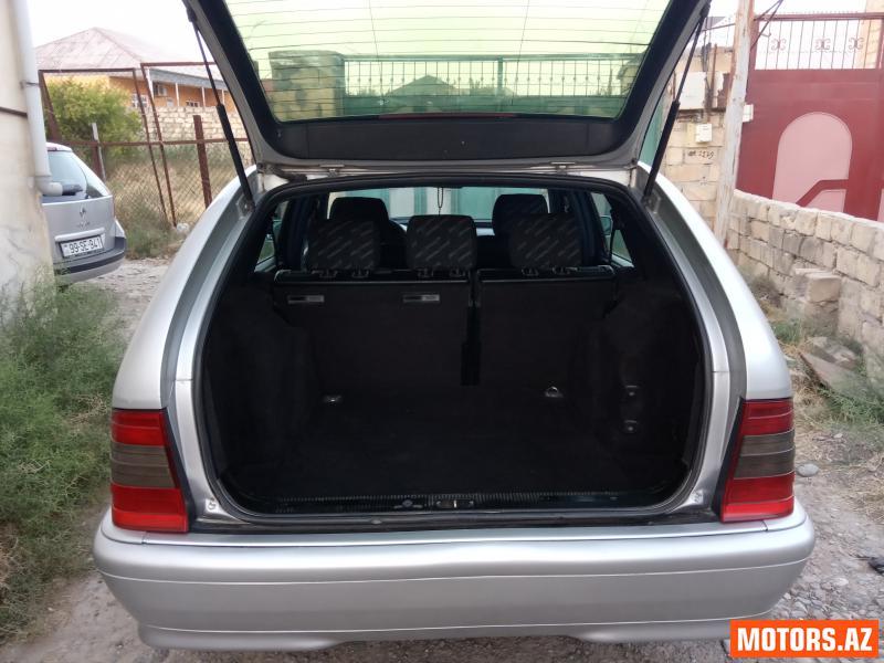 Mercedes-Benz C 180 9500 1998