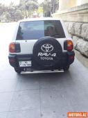 Toyota RAV 4 7800 1996