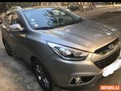 Hyundai ix35 28800 2013