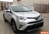 Toyota RAV 4 25000 2015