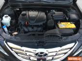 Hyundai Sonata 21200 2011