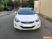 Hyundai Elantra 18500 2013