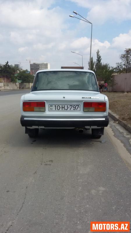 VAZ 2107 4700 1998