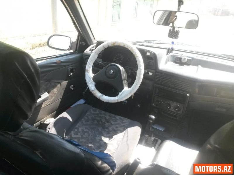 Daewoo Nexia 750 1996