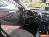 Hyundai Elantra 18500 2015