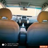 Toyota Prius 13900 2008