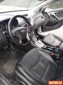 Hyundai Elantra 5600 2012