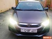Honda Insight 14500 2012