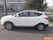 Hyundai ix35 23500 2012