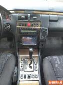 Mercedes-Benz E 280 10900 1998