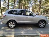 Hyundai Santa Fe 21700 2007