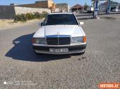 Mercedes-Benz 190 6200 1992