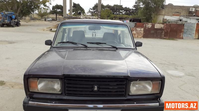 Lada 2107 2550 1989