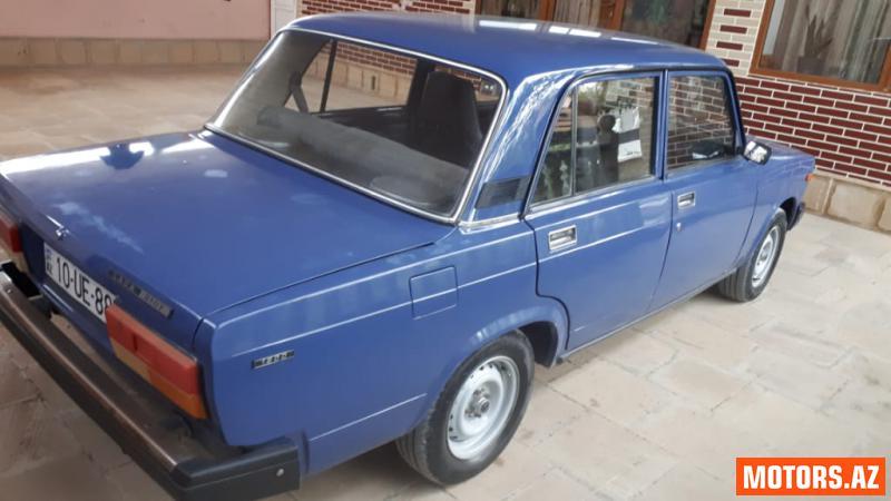 Lada 2107 4800 2007