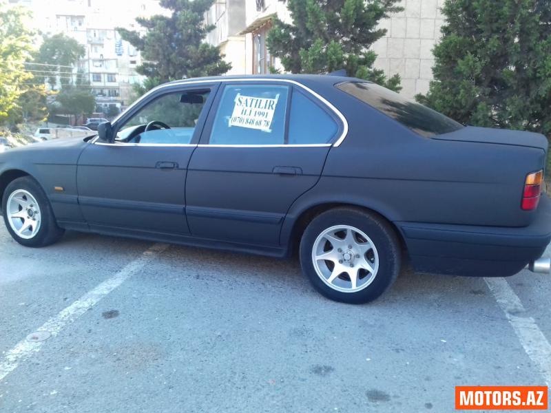 BMW 520 4500 1991