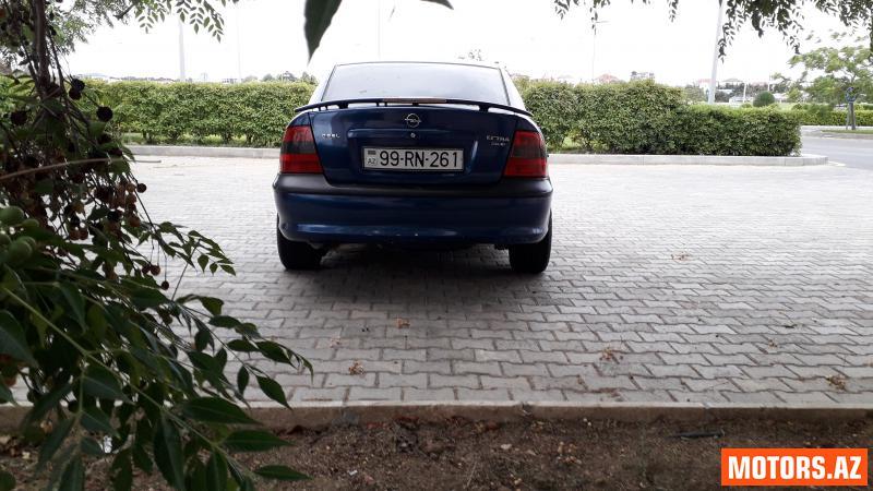 Opel Vectra 5400 1998