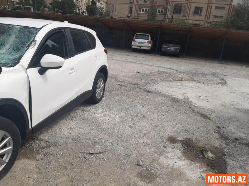 Mazda CX-5 15900 2014