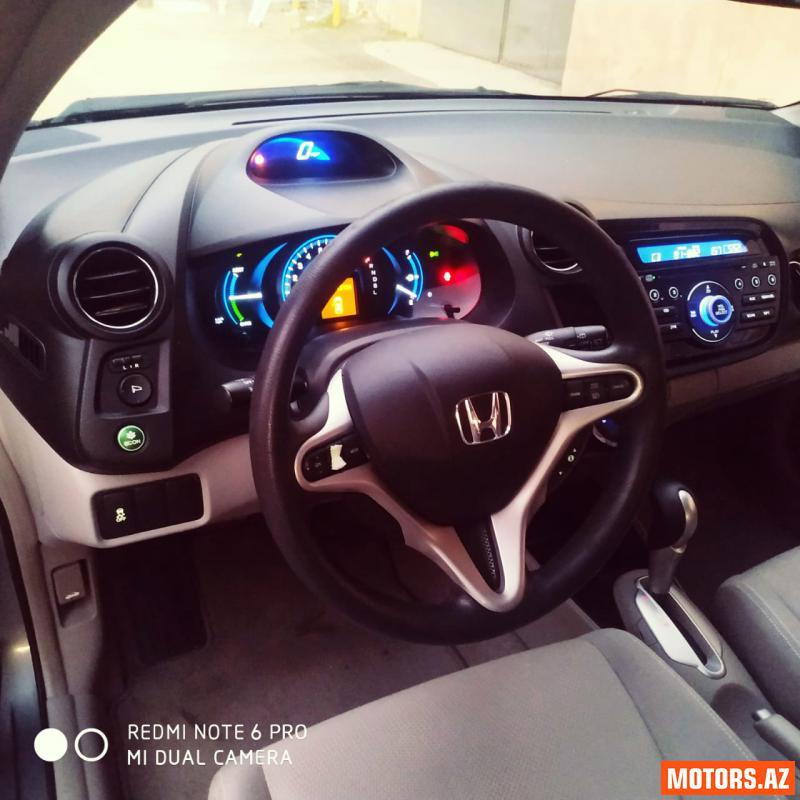 Honda Insight 14500 2012