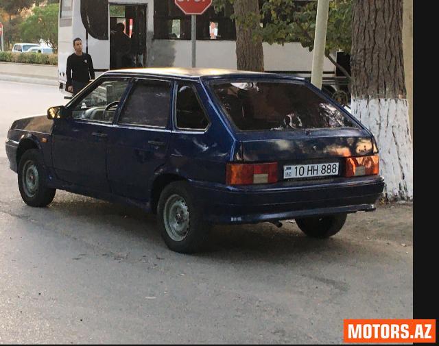VAZ Vaz 21093 4800 2000