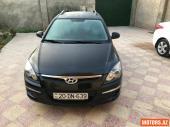 Hyundai i30 13500 2009