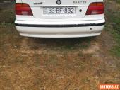 BMW 523 10200 1997