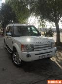 Land Rover Discovery 25500 2007
