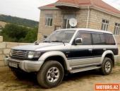Mitsubishi Pajero 10000 1994