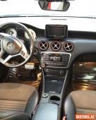 Mercedes-Benz A 250 11000 2015