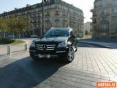 Mercedes-Benz GL 500 28000 2011