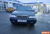 Mercedes-Benz C 220 12222 2000