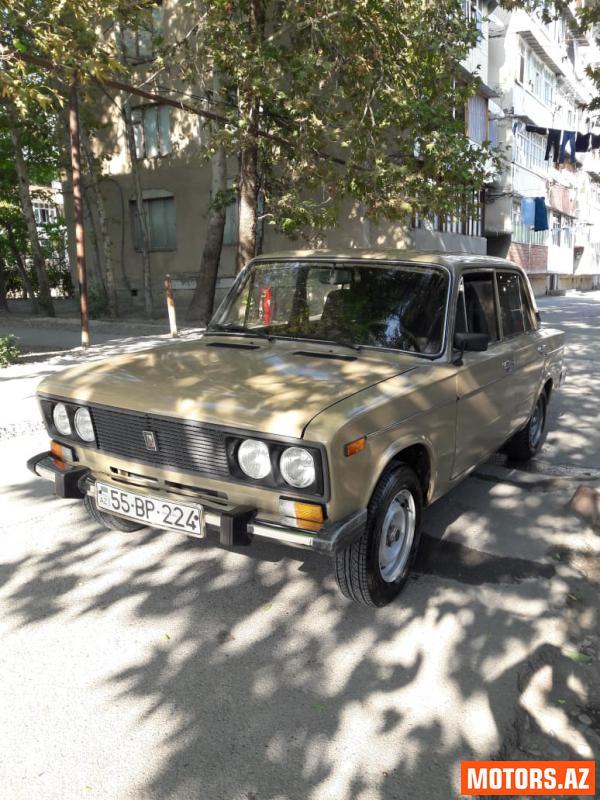 VAZ 3700 3700 1987