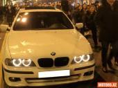 BMW 530 17300 2000